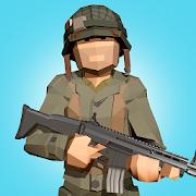 تحميل لعبة Idle Army Base مهكرة للأندرويد