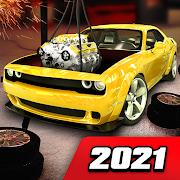 تحميل لعبة Car Mechanic Simulator 21 مهكرة لـ أندرويد