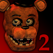تحميل لعبة Five Nights at Freddy's 2 للاندرويد مهكرة
